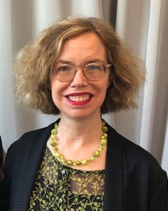 Image of Julia Lupton